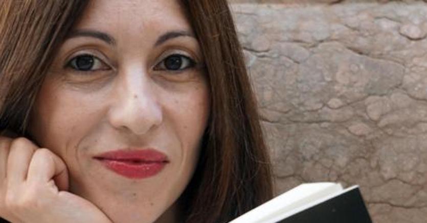 Simona Vinci autrice de La prima verità e vincitrice del Premio Campiello